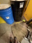 2-BARREL SPILL CONTAINMENT 27'' X 50'' (Non-Negotiable Rigging, Packaging and Loading Fee: $25)