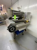 OMAR 9-WIDE TORTELLINI MACHINE, 540 MM SHEET, 300 LBS / HR