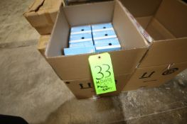 (Aprox. 50,000 Total) Remaining Inventory of Medical Masks, Some in Boxes, Total Count to Come Befor