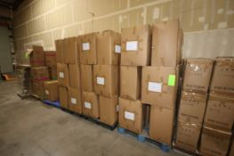 (10) Pallets of Ear Loops, Aprox. 112 Boxes (LOCATED IN LAS VEGAS, NV)