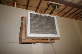 (3) Wall Mounted Air Conditioning Units, Manuf. By Frigidaire (LOCATED IN LAS VEGAS, NV)