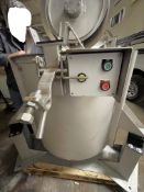 LEGROW / BROTHERS METAL PRODUCTSCENTRIFUGAL VEGETABLE SPIN DRYER, S/N B1200899L5G4AT, WITH VFD SPEED