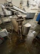 LEGROW S/S CENTRIFGUAL VEGETABLE SPIN DRYER