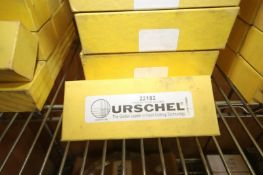 (33) BOXES OF URSCHEL SLICING KNIFE HOLDERS,PART NO.: 22182 (INV#80376)(Located @ the MDG Auction