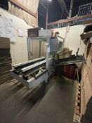 O/K DURABLE PACKAGING SYSTEMSCASE ERECTOR, MODEL TGA2000, S/N 0880026 WITH BOTTOM TAPE SEALER AND
