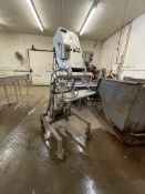 CVP FRESH VAC SYSTEM, MODEL A300(INV#80360)(Located @ the MDG Auction Showroom v2.0 - 2000 Tech