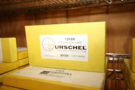 (5) BOXES OF URSCHEL SLICING KNIFE,PART NO. 13104 (INV#80899)(Located @ the MDG Auction Showroom