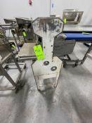 OLIVER BREAD SLICER, MODEL 777, S/N 113860, 1/2-HP, 1 PHASE (RIGGING, LOADING, SITE MANAGEMENT FEE
