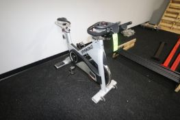 Spinner NXT Spin Bike (LOCATED @ 2806 GOLDEN MILE HWY, ROUTE 286, PITTSBURGH, PA 15239)