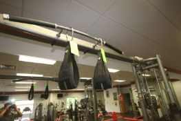 Harbinger Elbow Hang Ab Attachments (LOCATED @ 2800 GOLDEN MILE HWY, ROUTE 286, PITTSBURGH, PA