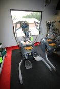 """Octane Fitness Lateral X Stepper Machine, Overall Dims.: Aprox. 64"""" L x 43"""" W x 64"""" H (LOCATED @"""