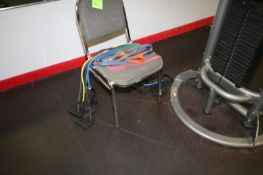 Assorted Elastic Bands with Chair, Assorted Difficulty Levels (LOCATED @ 2800 GOLDEN MILE HWY, ROUTE