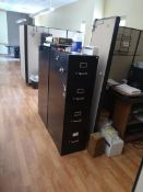 (2) FILING CABINETS (LOCATED IN MADISON, WI)