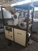 NEUHAUS NEOTEC 5-KILO COFFEE ROASTER (LOCATED IN MADISON, WI)