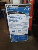METALUX 2' X 4' OVERHEAD LIGHTING, MODEL 2GR8432R (LOCATED IN MADISON, WI)