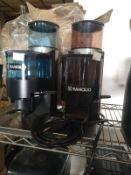 (2) RANCILLO GRINDERS (LOCATED IN MADISON, WI)