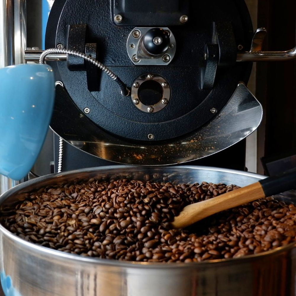 Coffee Processing & Packaging Equipment Auction - Multiple Locations