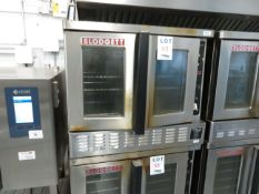 "BLODGETT oven (dual flow) approx. 38""w x 37""d x 32""h"