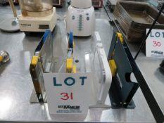 LOT including bag sealers (4)