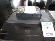TP LINK 24 port switch