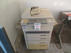 CANON NP6230 Photocopier (AS IS)