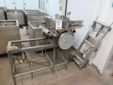 BERKEL automatic slicer