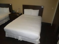 Hypnos Hospitality Double Bed