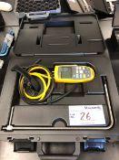 Fluke Air Flow Meter Kit