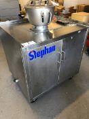 Stephan UM 12 Mixer