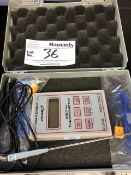 VWR Traceable Digital Thermometer