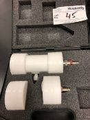 Copley Scientific Dosage Dose Unit Sampling Apparatus DUSA for DPI?s