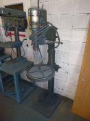 Nider Drill press