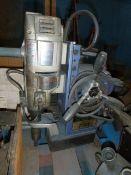 Nitro QA-5000 Mag drill