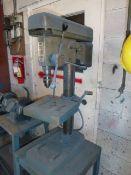 Ashiwa Bench top drill press