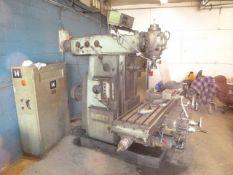 1977 Stanko 6R83SH Milling machine