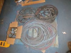 Lot of oxy/ act hose