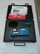 Cosar Pressmate 105 Reflection Densitometer