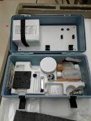 Hach GT-1 Glutaraldehyde Test Kit