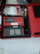 Labtech ZLR 1050 M Tester