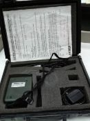 Extech Oyster Conductivity/ Temperature Meter