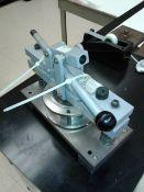 Messmer Buchel Lab Test Press
