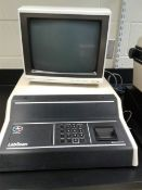 N.A.P Consumer Electronics Corp. Hunter Lab Lab Scan System