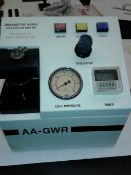2008 AA-GWR Model 250 Gravimetric Water Retention Meter