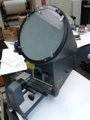 Micro Vu 500 HP Bench Top Optical Comparator
