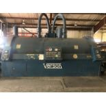 Verson Wheelon Model 41000 R-50-64 41,000-Ton Hydro Forming Press, S/N 21598, Asset #P3099, (