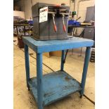 Stryco, Model MF1, No. 26109, Bandsaw blade welder