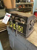 Stryco, Model MF1, Bandsaw blade welder