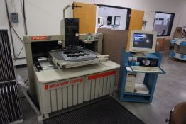 Dynapert Intellisert V12000 Pick & Place Machine s/n 566