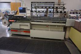 Dynapert Intellisert UCSM-G Pick & Place Machine s/n 460
