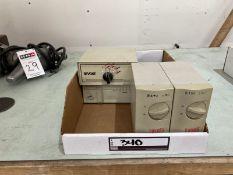Assorted Switches, Devoke, Slim Switch, Qlty TS-801